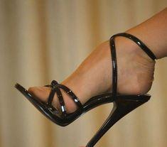 Belk Women S Shoes Clearance Ankle Strap Heels, Strappy Heels, Stiletto Heels, Stilettos, Pantyhose Heels, Stockings Heels, Sexy Legs And Heels, Black High Heels, Talons Sexy