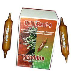Prodibio Prodibio CalciReef+ - 10 fiole