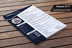 design Resume,CV and Cover letter for you