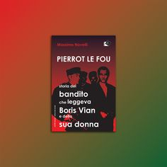 di Massimo Novelli Boris Vian, Movies, Movie Posters, Films, Film Poster, Cinema, Movie, Film, Movie Quotes