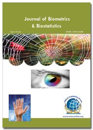 Open Access Journal - Journal of Biometrics & Biostatistics