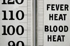 Feeling Warm? When to Let Your Body Fight a Fever On Its Own #health (The Health-Minded.com)