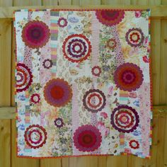 cabbage quilts | Cabbage Quilts