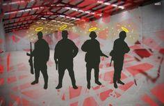 Batallón que actuó en Tlatlaya tiene antecedentes de abuso contra civiles