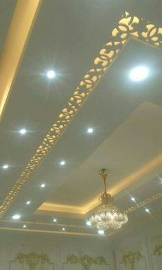 Prodigious Useful Tips: False Ceiling Ideas For Hall false ceiling architecture dining rooms.False Ceiling Design For Kids false ceiling modern unique.Simple False Ceiling Home. Gypsum Ceiling Design, Ceiling Design Living Room, Bedroom False Ceiling Design, False Ceiling Living Room, Bedroom Ceiling, Wedding Reception Ideas, Pop Design, Design Blog, Design Ideas