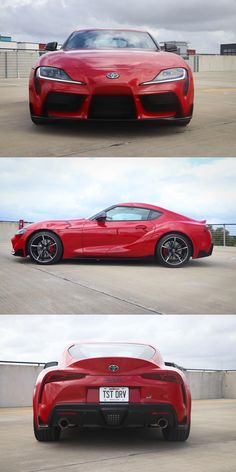 5 Amazing Features Of The 2020 Toyota Supra. This is a sports car wed happily drive every day. Toyota Supra Mk4, Toyota 4runner Trd, Toyota Hiace, Toyota Prius, Toyota Tacoma, Toyota Corolla, Toyota Trueno, Toyota Tundra Trd Pro, Cars