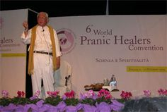 Alternate Medicine: GRAND MASTER CHOA KOK SUI - Pictures