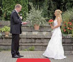 Eheversprechen Beispiel