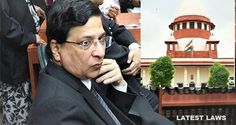 Justice Dipak Misra all set to be the 45th Chief Justice of India: Centre clears his name
