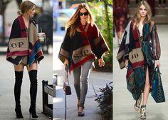 Burberry's sjaal gekopieerd door modeketen Zara | FASHIONJUNKS
