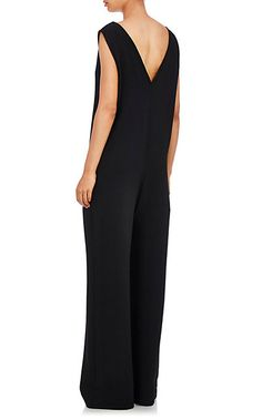 NOMIA Wide-Leg Sleeveless Jumpsuit - Jumpsuits - Barneys.com