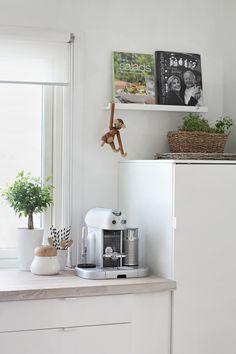 STYLIZIMO BLOG: Live styling at IKEA & nespresso