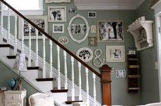 Inspirational Decorative Wall Displays |