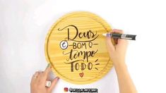 Lettering Tutorial, Lettering Design, Hand Lettering, Blackboards, Home Decor Styles, E Design, Diy Painting, Decoupage, Diy And Crafts