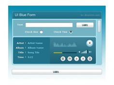 Pretty Blue Web UI Elements Kit PSD - http://www.welovesolo.com/pretty-blue-web-ui-elements-kit-psd/
