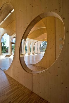 Gallery - Kindergarten in Guastalla / Mario Cucinella Architects - 2