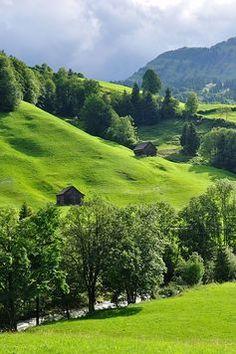 Gallen Nesslau, nord part of Suisse Amazing Photography, Landscape Photography, Nature Photography, Travel Photography, Places To Travel, Places To See, Travel Destinations, Travel Tips, Switzerland Places To Visit