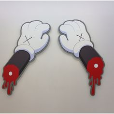 KAWSXX XX KAWS XX ARTIST XX XX More Pins Like This At FOSTERGINGER @ Pinterest XXXX