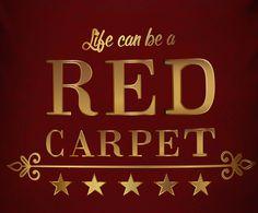 Capa de Almofada Red Carpet - 40x40cm   Westwing - Casa & Decoração