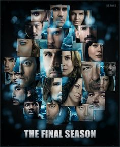 : LOST finale is over with so many questions unanswered. LOST - Final Season Final Date Today. Serie Lost, Evangeline Lilly, Harold Perrineau, Lost Poster, Terry O Quinn, I Zombie, Lost Tv Show, Matthew Fox, Por Tv