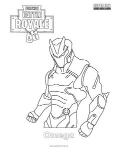 Fortnite Coloring Sheets To Print Immagini Nel 2019 Pinterest