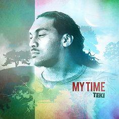 :: ハワイでも人気のTEKI(テキ)7年ぶりとなる、待望のフルアルバムが完成!『My Time』が配信開始! | Wat's!New!! ハワイ by RealHawaii.jp ::