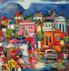 Image result for isabel le roux art