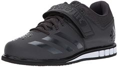 22fd206c5a6 adidas Performance Mens Powerlift31 CrossTrainer Shoes Utility  BlackBlackWhite 8 M US   Details can be found