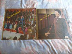 Elvis Presley 68 Comeback Vol 1 And 2 Vinyl Lp,s mks102 in Music, Records, Albums/ LPs | eBay