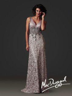 78753D   Mac Duggal Formal Gown