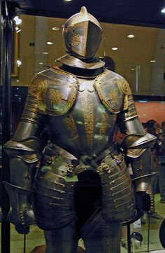 Knights in armor? On display in the Palace of the Knights of Malta Malta Vacation, Malta Gozo, Knight Armor, Body Armor, Knights Templar, Palaces, Maltese, Swords, Castles