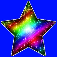Large Rainbow Glitter Star With Silver Outline Glitter Graphic, Greeting, Comment, Meme or GIF Flower Background Wallpaper, Photo Background Images, Star Background, Star Wallpaper, Fall Wallpaper, Flower Backgrounds, Cellphone Wallpaper, Playboy Bunny Tattoo, Crazy Colour