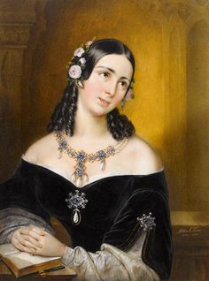 Archduchess Hermine of Austria