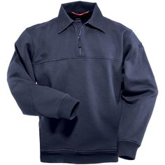 Men's 5.11 Tactical® Job Shirt with Canvas Details