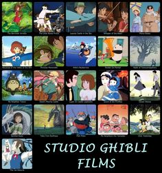 Animation Guide: Reviews   Disney, Pixar, Dreamworks, Anime, Independent Movies and more!  *Here's a movie list. Start watching!*