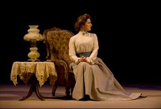The Miracle Worker - misc costumes