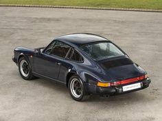 #Porsche #911 #Carrera #3.2 #G