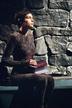 T'Pol (Star Trek: Enterprise)