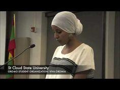 Viva Oromia, Oromo students Oromia  awareness event  http://www.youtube.com/watch?v=MdcaKL16hV8=related