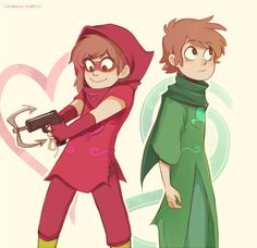 gravity falls and homestuck? yes please