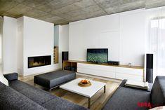 Obývačka / The living room