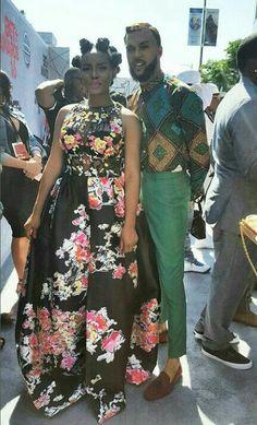 Yemi Alade In N2.5m Dress To BET Awards (Photo) - Celebrities - Nigeria