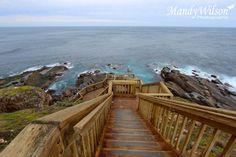 Kangaroo Island South Coast - SA photo