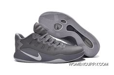 86175dd1f774 Nike Hyperdunk Low Cool Grey Men s Basketball Shoes