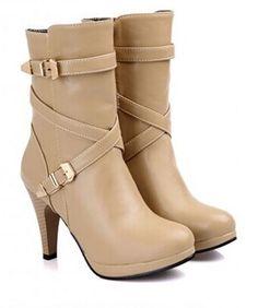 29.84$  Watch here - https://alitems.com/g/1e8d114494b01f4c715516525dc3e8/?i=5&ulp=https%3A%2F%2Fwww.aliexpress.com%2Fitem%2F2014-Women-s-Ankle-Boots-Platform-Side-Zipper-Motorcycle-Boots-High-Heel-Brief-Pleated-Medium-Leg%2F2023589146.html - Big Size 34-43  Women Motorcycle Boots Ankle Snow Boots Thick Heel Brief Pleated Medium-Leg Leather Martin Boots Sexy Punk Pumps 29.84$