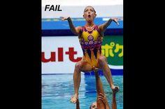 50 Epic Hilarious Sporting Fails!