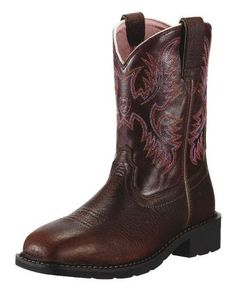 Ariat Women's Krista Boot Ariat. $129.95