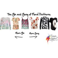 yin and yang of florals by imogenl on Polyvore featuring Tory Burch, Patrizia Pepe, Marc Jacobs, Marni and Delada