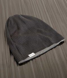 Nixon Smith Reversible Beanie - Men's Hats   Buckle