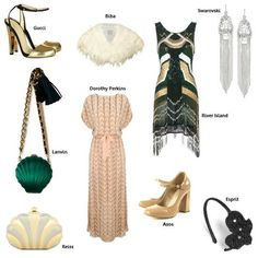 "One of the biggest trends will be inspired by ""The Great Gatsby"" as well as metallic dresses. Description from securitypleeze.com. I searched for this on bing.com/images"